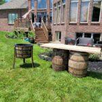 Barrel Bar Package